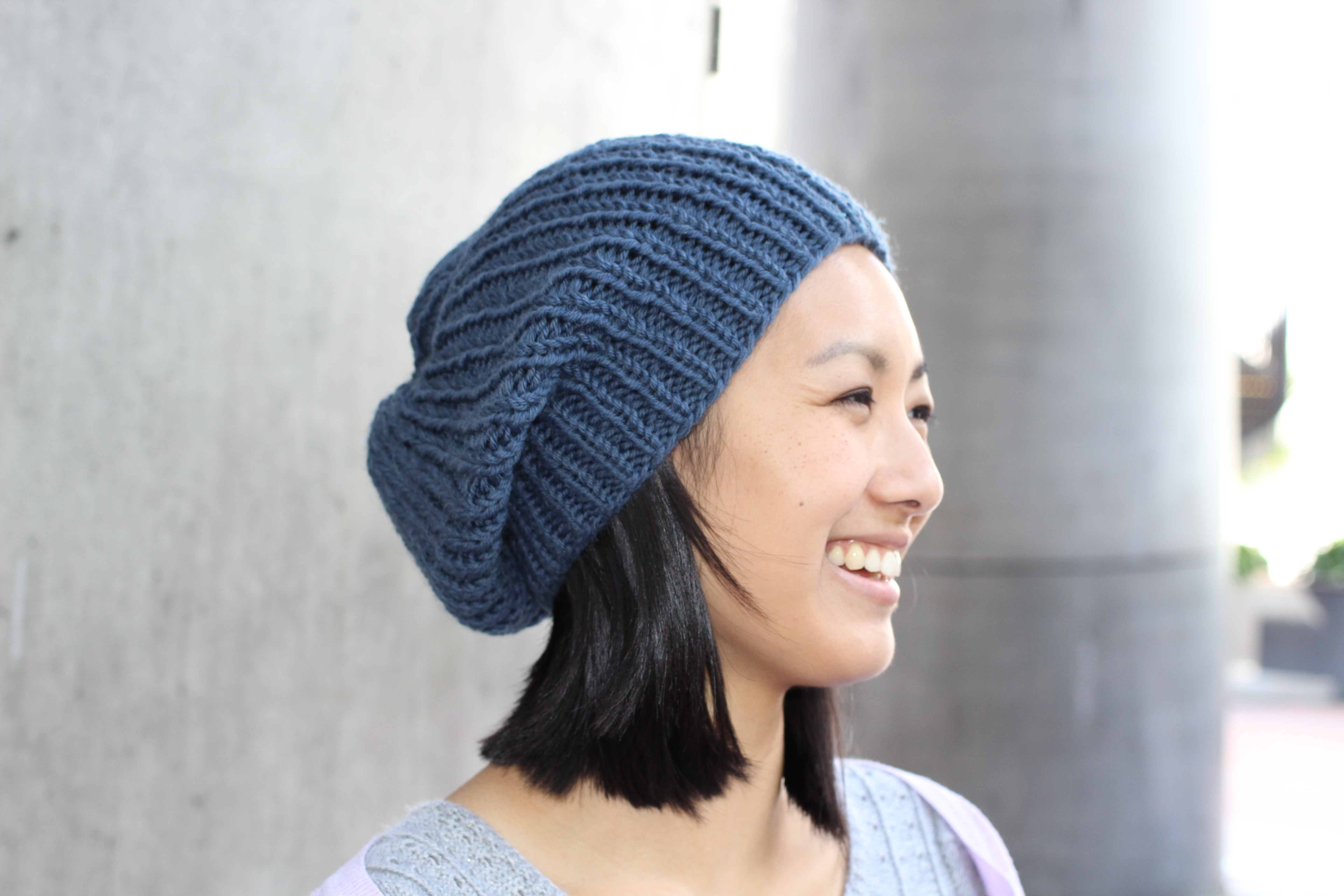 Hipster Knitting Patterns : {free pattern} Hipster Hat Rosalind Craft Supplies