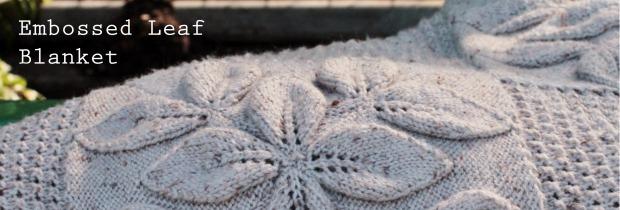 Leaf Blanket Link Image